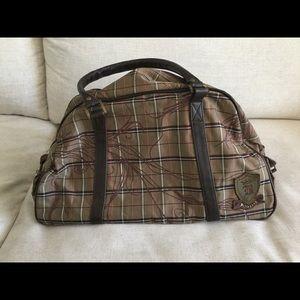 Billabong weekender bag